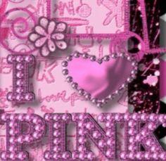 I love Pink ~ Ʀεƥɪииεð вƴ╭•⊰✿ © Ʀσxʌиʌ Ƭʌиʌ ✿⊱•╮