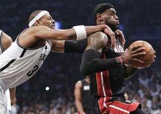 Los Nets se sacuden y ganan a Miami   NOTICIAS AL TIEMPO