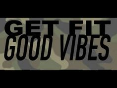 Fitness Sessions - GetFit Goodvibes - Mitts / Gloves Workout - YouTube