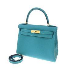 Hermes Blue Turquoise Togo Kelly 28cm #hermes #luxury #luxuryvault #bag #abudhabi #dubai #doha #uae #ksa #kelly #kuwait #bahrain #oman #tagsforlikes #likesfortags #qatar #leather #designer #blue #fashion #fashionista #luxurybags #luxurylife #gold #paris #london #London #nightlife Check more at…