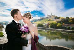 Hochzeitsreportage in Würzburg by Alex Ginis