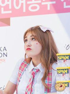 #somi #ioi #produce101 Jeon Somi, South Korean Girls, Korean Girl Groups, Produce 101, My Princess, Yg Entertainment, Role Models, Kpop Girls, Cute Girls
