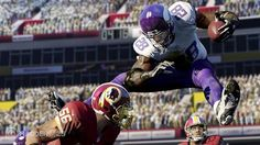 Madden NFL 25  #xboxone #ps4 #vikings