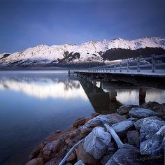 Glenorchy Otago, New Zealand