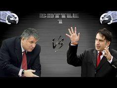 ПолитМК 9: Аваков vs Саакашвили