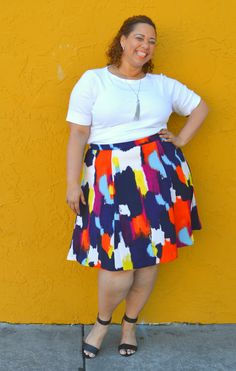 #OOTD #bblogger #latinablogger #estrellafashionreport #farrahestrella #tampablogger #psblogger #EFRstyle #latina #fashionblogger