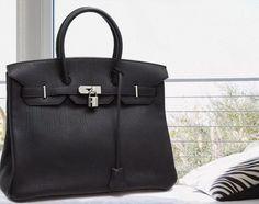 $20,000 Hermès Birkin bags returned for smelling like marijuana