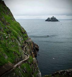 Les iles Skellig en Irlande: Aventurez vous dans l'ouest irlandais!