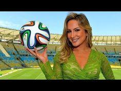 Musica da Copa 2014 - Oficial HD