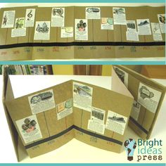 Lots of ideas for history timelines. There is sure to be one that meets the needs of your family. Make A Timeline, Timeline Project, Timeline Design, History Timeline, Texas History, Us History, Activities For 6 Year Olds, My Father's World, Magic Treehouse