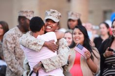 This new talk show is exactly what the military community needs right now Military News, Military Spouse, Military Life, Military History, Military Relationships, Lgbt History, Lgbt Rights, Lgbt Community, Right Now