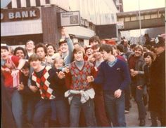 80s football casuals - Google Search