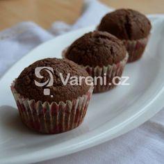 Jemné perníkové muffiny recept - Vareni.cz Baking, Breakfast, Food, Morning Coffee, Bakken, Essen, Meals, Backen, Yemek