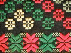 Monks Belt pattern.