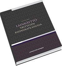 Kirja antaa lukijalleen tietoa yritysten riidanratkaisusta ja yritysten riidanratkaisuun liittyvistä käsityksistä. Kirja selventää, mitkä seikat vaikuttavat yritysten riidanratkaisumekanismin valintaan ja mitkä tuomioistuimista ja prosessista lähtöisin olevat seikat vaikuttavat lainkäytön saatavuuteen.