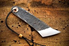Amazing Hand Forged Knives