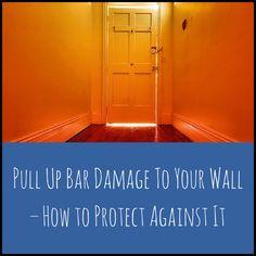 Best Pull Up Bar, Home Workout Equipment, Doorway, Tile Floor, Outdoor Decor, Walls, Advice, Home Decor, Entryway