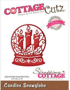 CottageCutz Dies (Page 2) - 123Stitch.com