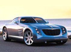 2013 Chrysler Crossfire   Chrysler