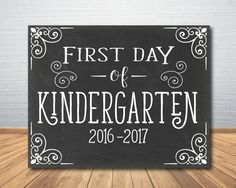 Hey, I found this really awesome Etsy listing at https://www.etsy.com/listing/457451830/first-day-of-school-chalkboard-first-day