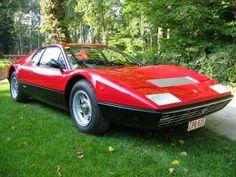 Ferrari Berlinetta Boxer or Ferrari 365 BB