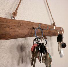 petite amie sleutelrekje van hout, wood key organizer, key organizer, sleutelrek, diy sleutelrek, diy sleutelrekje, sleutelrekje maken, sleutelhouder, sleutelhouder diy