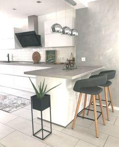 scandinavian home accessories hom - Luxury Homes Interior, Home Interior Design, Home Exterior Makeover, Scandinavian Kitchen, Home Decor Paintings, Stylish Home Decor, Küchen Design, Home Decor Items, Kitchen Interior