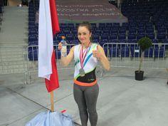 Medaliści Międzynarodowych Mistrzostw Polski w gimnastyce sportowej i BioMinerale Junior