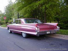 1962 Cadillac http://youtu.be/nWtxseGqT7o