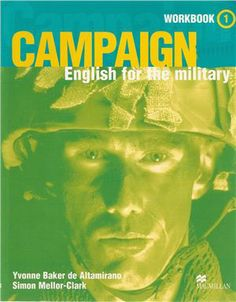 Campaign Workbook 1: English for the Military