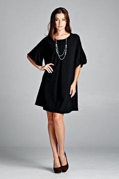 Bubbly Babe Maternity Tunic Dress – Mommylicious Maternity Maternity Tunic c64dd7b3bb56