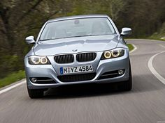 BMW serie 3 facelift 2008 2011