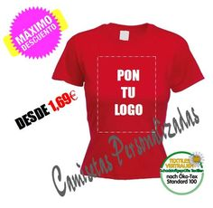 53 mejores imágenes de Camisetas Serigrafiadas  3986459b62517