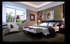 Bedroom Home Decorating