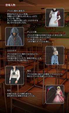 Manga Anime, Alice, Movies, Movie Posters, Wonderland, Game, Random, Films, Film Poster
