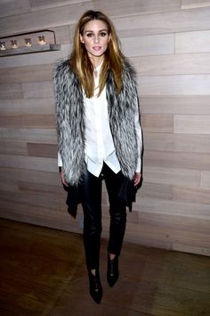 Olivia Palermo has had some serious looks - this is one style file that's a hit from start to finish. Check out her best fashion moments.