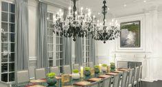 Furniture Designs by Po Ku Design Build (PKDB)