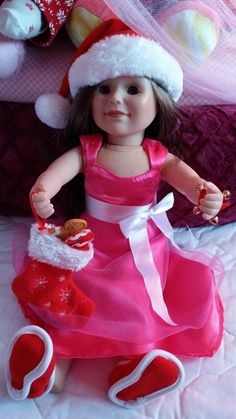 My Little One is a huge Maplelea fan and you can imagine her excitement when she received the Christmas Traditions set. Get your Maplelea ready for Christmas. Girls Dresses, Flower Girl Dresses, Christmas Traditions, Harajuku, Traditional, Wedding Dresses, Style, Fashion, Bridal Dresses