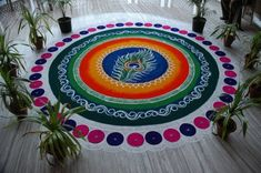 latest Simple Rangoli Designs Images Photos for Diwali 2018 ~ Happy Diwali Images Wishes 2018 Best Rangoli Design, Indian Rangoli Designs, Simple Rangoli Designs Images, Beautiful Rangoli Designs, Kolam Designs, Mehndi Designs, Sanskar Bharti Rangoli Designs, Beautiful Mehndi, Happy Diwali Wallpapers