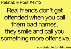 relatable posts about best friends - Google Search