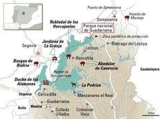Madrid tira al monte | El Viajero en EL PAÍS