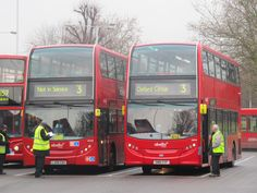 London buses to get free 'Hopper' transfers