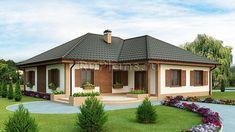 крыши одноэтажных домов - Поиск в Google