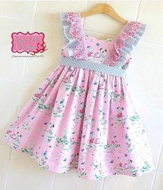"""429 Likes, 12 Comments - Penny Rose Fabrics (@pennyrosefabrics) on Instagram: """"We just love seeing sweet summer dresses, especially when they're made from @elealutz Strawberry…"""""""