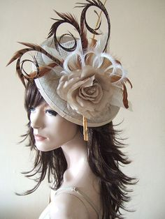 My Derby hat?