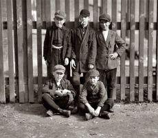 Children Vintage Photos