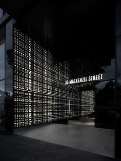 Elenberg Fraser: 33 Mackenzie Street (photography by Peter Clarke)