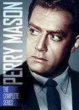Perry Mason: The Complete Series [72 Discs] [DVD]