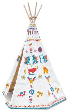 Vilac Indian Teepee by Vilac, http://www.amazon.com/dp/B005491N6M/ref=cm_sw_r_pi_dp_K960qb09FFYWM. I need this for my nieces!