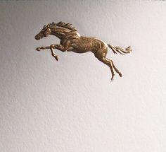 Connor Golden Horse